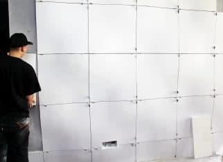 Jak położyć panele gipsowe?