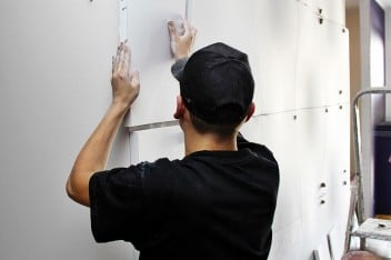 Panele gipsowe - instrukcja montażu