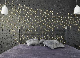 Trójwymiarowe panele dekoracyjne