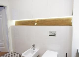 Płytki w nowoczesnej łazience