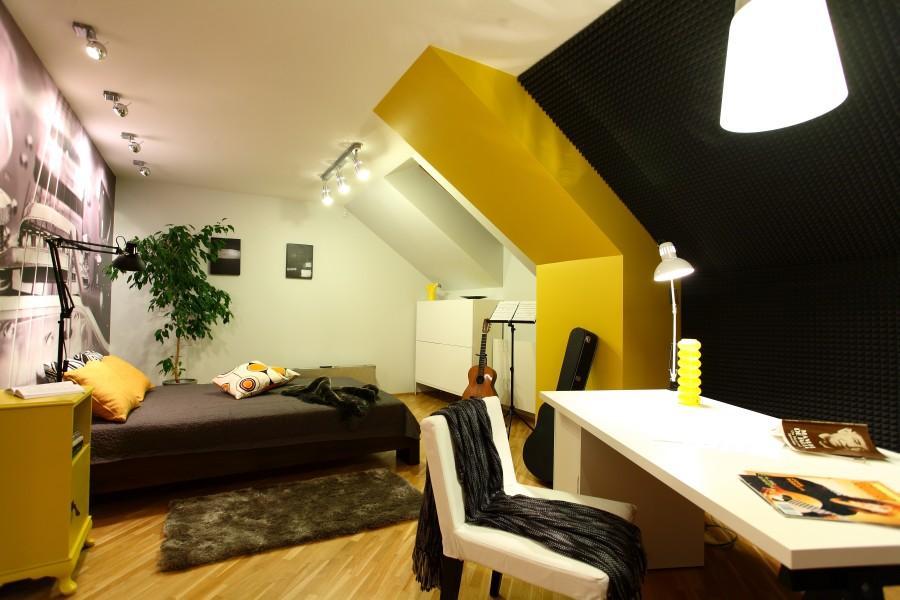 Skosy We Wnętrzach Czyli Jak Urządzić Mieszkanie Na