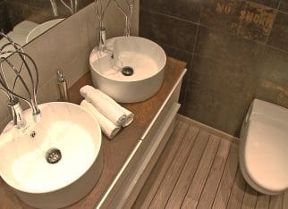 Eko łazienka