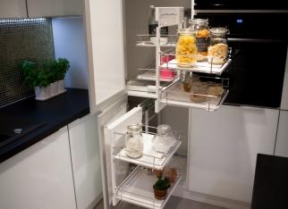 System wyposażenia kuchni