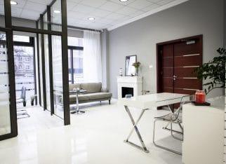 Jak urządzić gabinet SPA? Wypoczynek w pięknym miejscu