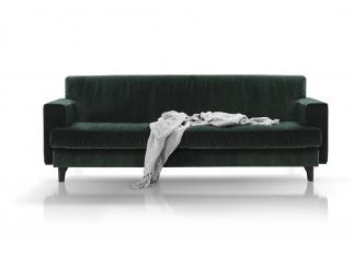 sofa rio glam velvet ODBICIE A