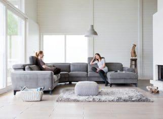 Sofa modułowa Hamilton - Bizzarto