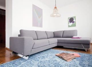 Sofa modułowa Varenna - Bizzarto