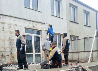 Stalart - remont Domu Kostki