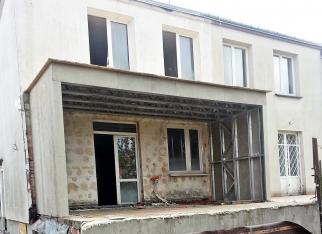 Rozbudowa Domu Kostki