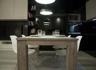 Drewniany stół - 419-420 odcinek