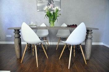 Drewniany stół - 380 odcinek