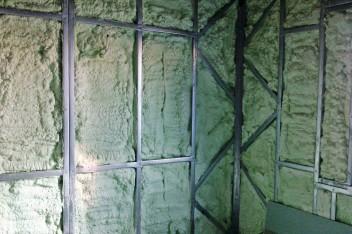 Ocieplenie budynków w konstrukcji stalowej