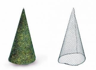 Topiary Ksztalty