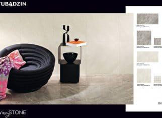 Kolekcja Livingstone Tubądzin: Broken