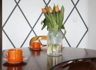 Świeże kwiaty do dekoracji pomieszczeń