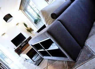 Funkcjonala sofa Wajnert - 416 odcinek