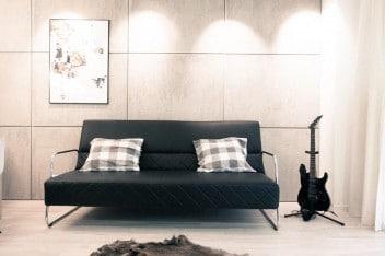 Sofa Wajnert - 417odcinek Dekoratorni