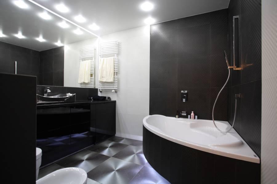 Jaka Powinna Być Idealna Wanna W łazience
