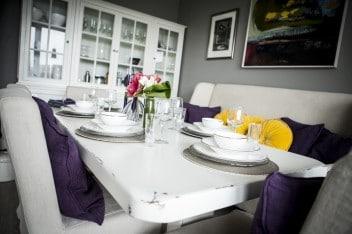Aranżacja wnętrz na wiosnę. Jak odświeżyć wygląd mieszkania?