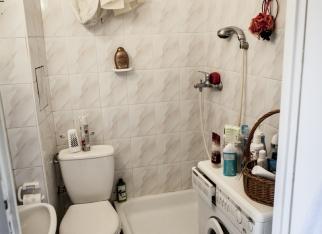 Metamorfoza łazienki, czyli nowoczesne lata 60.