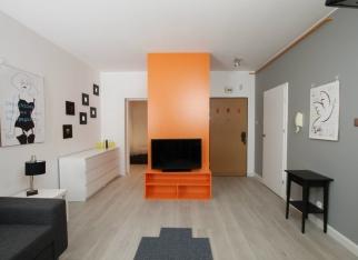 421 odcinek - Pomarańczowa szafa
