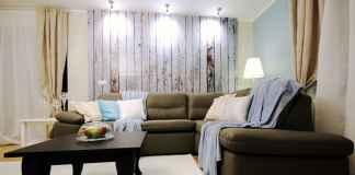Zobacz nasz pomysł na aranżację salonu w stylu gustawiańskim.