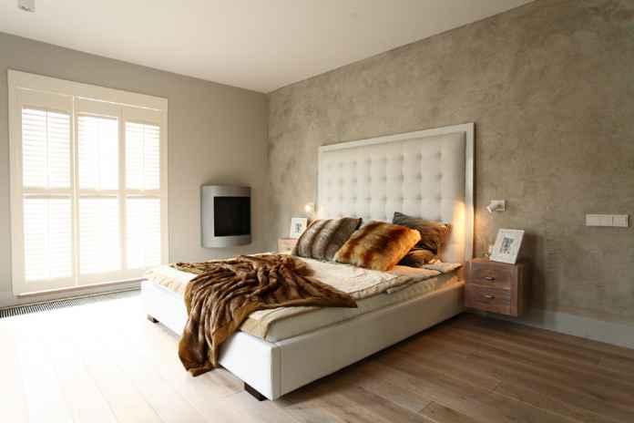 Zastanawiasz się czy kupić czy zrobić włąsnorecznie zagłówki w sypialni? Zobacz nasze pomysły.