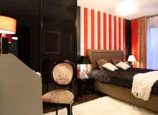 Szukasz inspiracji na kolor ścian do sypialni? Zobacz czym się kierować przy jego wyborze.