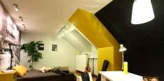 Zobacz, jak urządziliśmy pokój na poddaszu. Zapraszamy do galerii.
