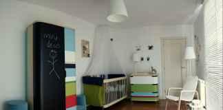 Zobacz nasze pomysły na pokój niemowlaka. Zajrzyj do galerii i zainspiruj się.