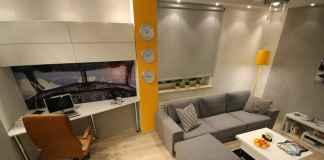 Jak urządzić mieszkanie w indywidualnym stylu? Oto nasze pomysły na mieszkanie hobby.