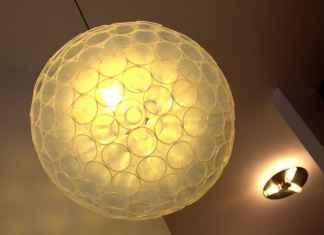 Zobacz, czego będziesz potrzebowaćc do wykonania lampy i zrób to sam!