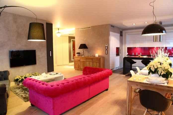 Zobacz, jak urządzić mieszkanie, w którym dominuje styl eklektyczny.