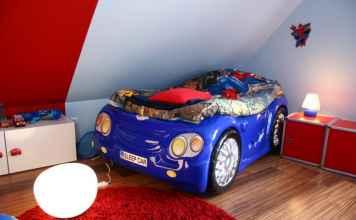 Zobacz, jak urządzić pokój hobby dla dziecka. Oto nasze dwie inspiracje.