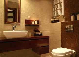 Zobacz, jakie meble łazienkowe będa najbardziej praktyczne.
