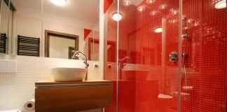 Jak urządzić niewielkie wnętrze funckjonalnie i nowocześnie? Oto nasza mała łazienka.