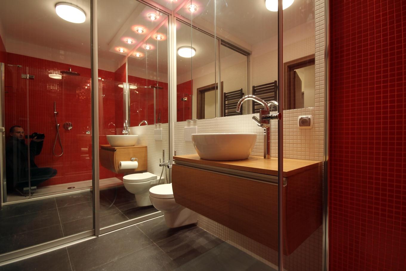 Urządzamy łazienkę Jaki Wybrać Kolor Płytek Deko Radypl