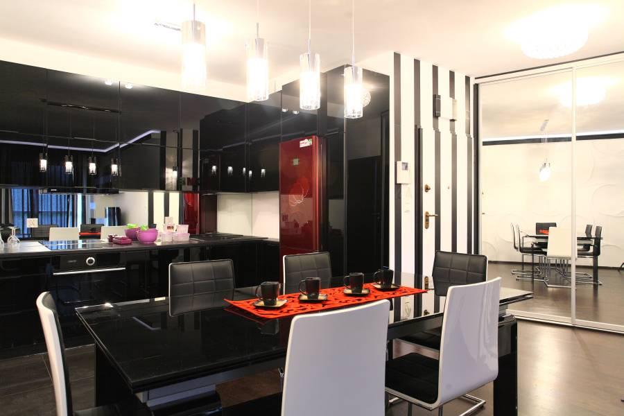 Zobacz, jak niedrogo powiększyć wnętrze każdego niewielkiego mieszkania.