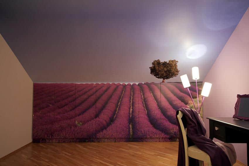 Szukasz inspiracji na salon w stylu prowansalskim? Obejrzyj naszą galerię i zainspiruj się!