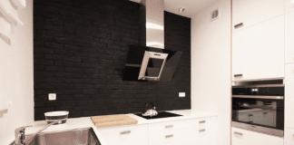 Zobacz, czym jest trójkąt roboczy w kuchni? Zobacz od czego zacząć planując kuchnię.
