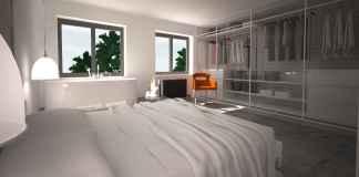 Białe meble i dodatki - zobacz, gdzie je kupić. Nasza sypialnia w bieli.