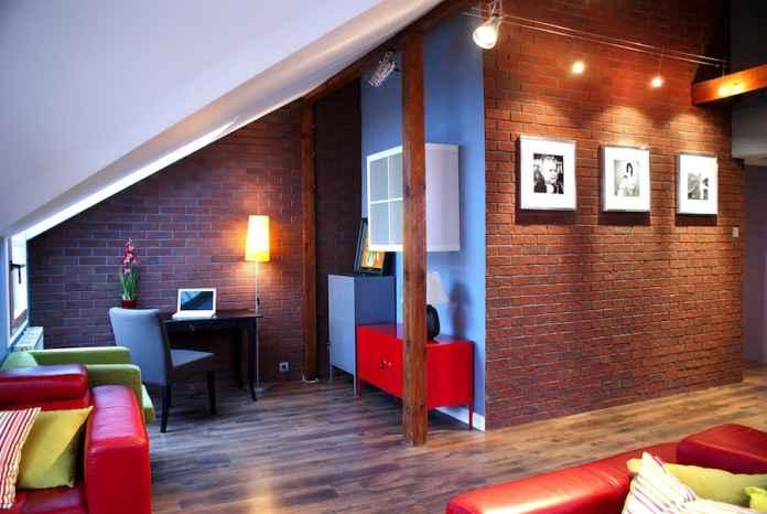 Zajrzyj do naszej galerii i urządź z nami swoje mieszkanie na poddaszu!