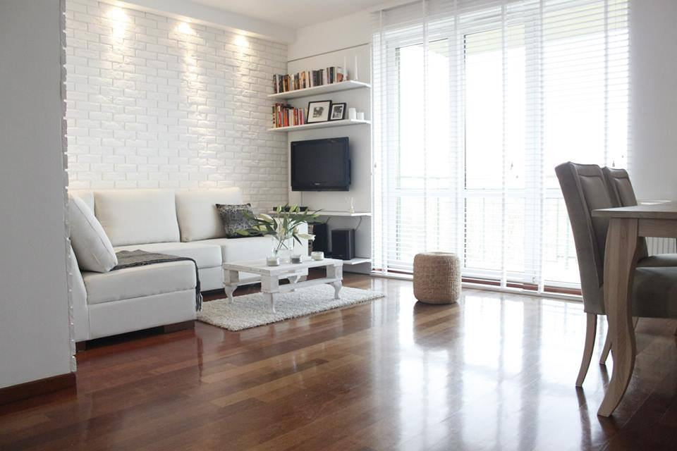 Inspirują cię wnętrza w stylu paryskim? Zobacz jak urządzić mieszkanie w tym stylu.