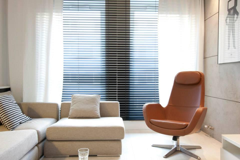 Jak urządzić nowoczesne wnętrze w skandynawskim stylu? Zobacz naszą aranżację.