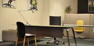 Nowoczesne meble gabinetowe spełniają wiele funkcji. Zobacz, gdzie je kupić.
