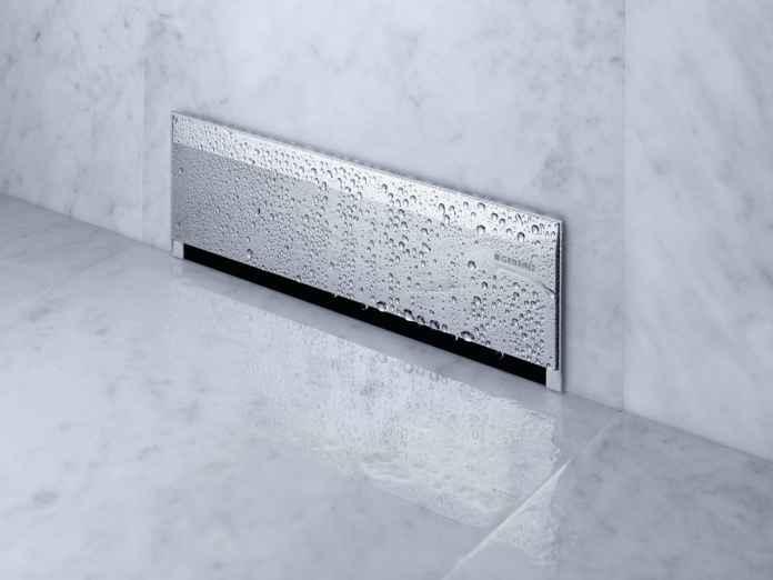 Szukasz pomysłu na nowoczesny prysznic? Zobacz nowatorskie rowiązanie do Twojej łazienki.