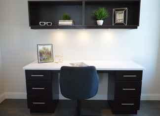 Odpowiednie biurko i krzesło to klucz do sukcesu - zobacz, jak wybrać meble do gabinetu.