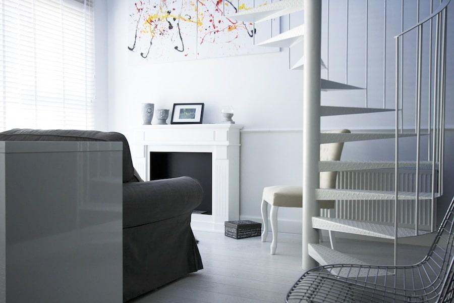 Jak wybrać kręcone schody? na co zwracać uwagę?