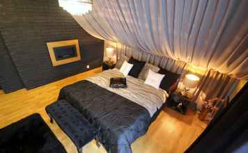 Urządasz sypialnię na poddaszu? Zobacz nasz pomysł na to wnętrze.