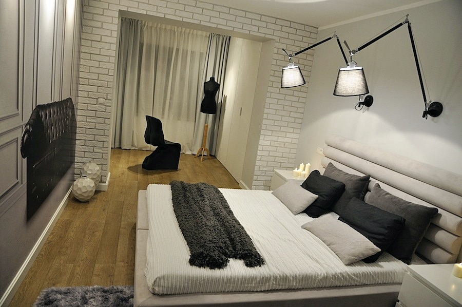 Gdzie kupić nowoczesne i eleganckie kinkiety do sypialni?